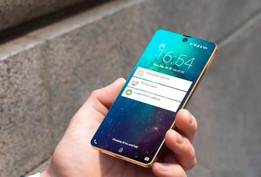 More Details About Upcoming Galaxy S10 Have Leaked – Getting Geek