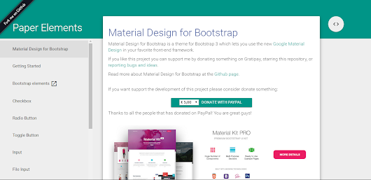 Top 10 Material Design UX/UI Frameworks Used by Web Developers as Compared to Others
