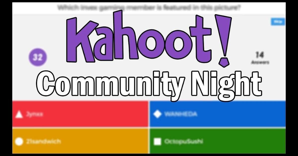 Kahoot Fortnite Quiz   Fortnite Cheat Build