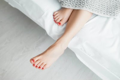 Toppling Plantar Fasciitis Pain Without Surgery