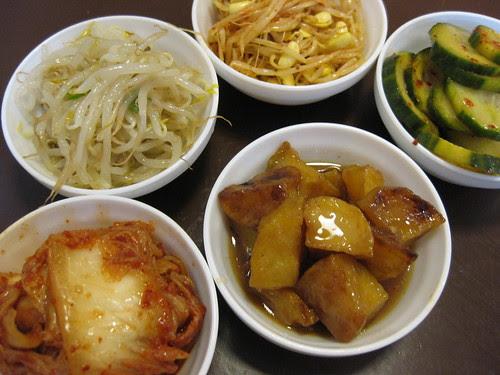 Arirang's Ban Chan