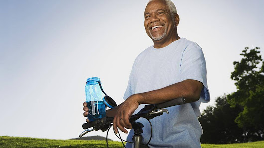6 Big Health Changes to be ready for in Your Sixties