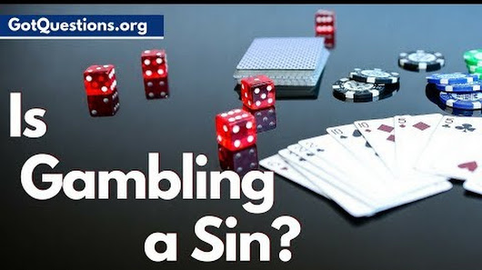 what the bible says about gambling Gambling and the bible recently in a southern city a young man was canvassing the community selling chances on $2500 to be given away by local church of which the boy was a member.