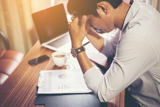 7 Actionable Ways to Turn Stress into Success - ReadWrite