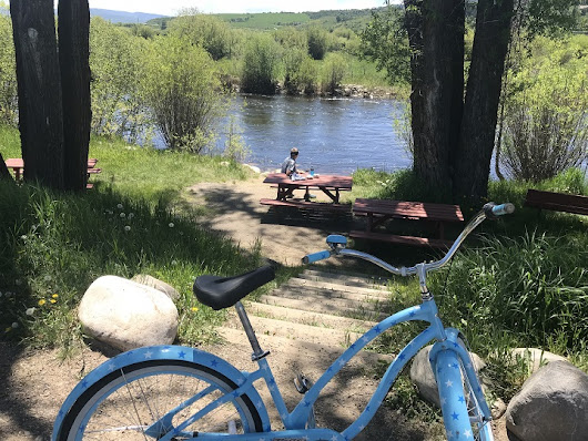 Steamboat Springs Summer To Do: A Long Weekend Itinerary - RunToTheFinish