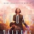 Ghost Talkers booktour! - Mary Robinette Kowal