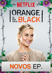 Orange Is the New Black | filmes-netflix.blogspot.com