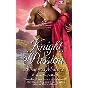 Knight of Passion (All the King's Men)