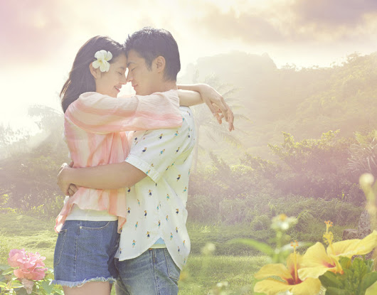 50 First Kisses - AsianWiki