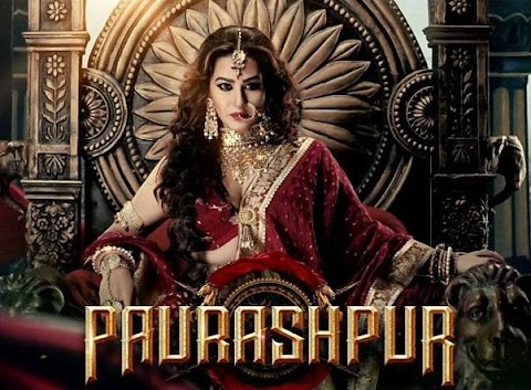 Paurashpur Season 01 (2020) 480 720p WebRip Hindi | Zee5 Series