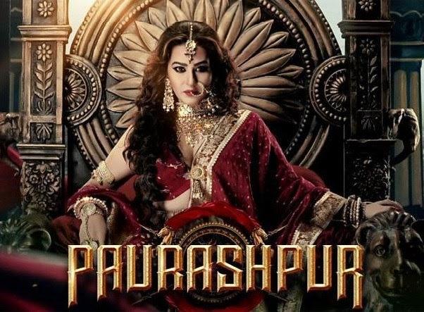 Paurashpur Season 01 (2020) 480 720p WebRip Hindi | Zee5 Series