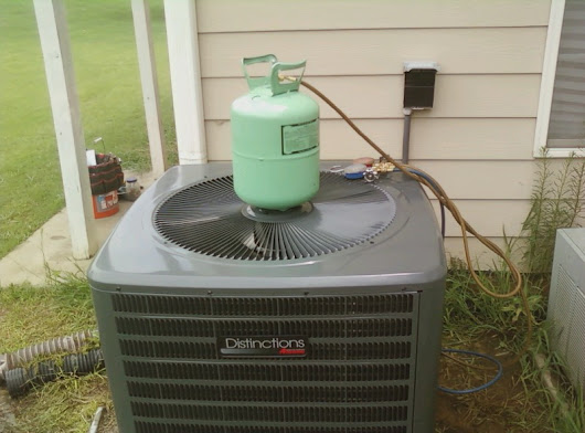 Sunday Residential air conditioner repair Henry county