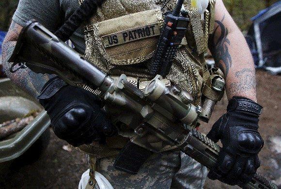Foto: Reuters/ Jim Urquhart.