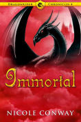 Title: Immortal, Author: Nicole Conway