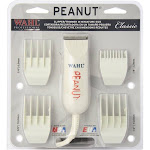 Wahl Peanut Clipper/Trimmer in Miniature Size, Classic