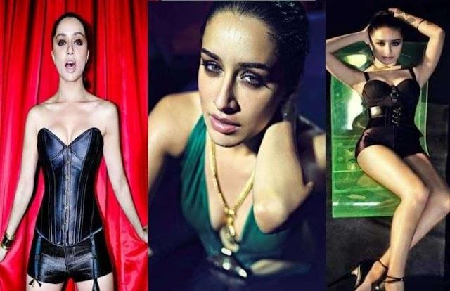 Shraddha Kapoor Photos: श्रद्धा कपूर के HD और HQ फोटोज