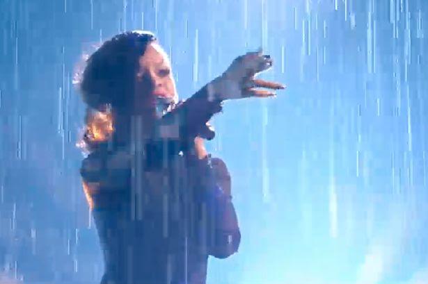 Rihanna - X Factor