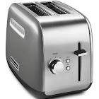 KitchenAid KMT2115CU 2-Slice Toaster - Contour Silver