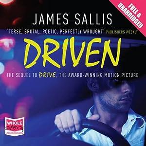 Driven | [James Sallis]