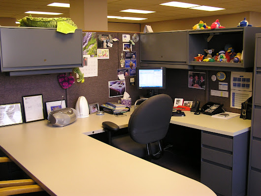 How to Organize Your Office | ServiceMaster of North Texas