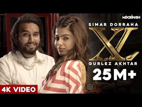 XL Simar Dorraha Ft. Gurlez Akhtar New Punjabi Song Lyrics