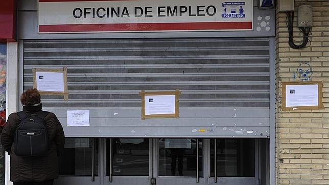 El Tribunal Constitucional impide al Ministerio de Empleo sancionar a parados