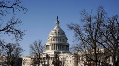 Сенат США отклонил резолюции о запрете продажи оружия ОАЭ