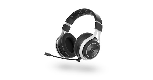 LucidSound® Announces the Officially Licensed LS35X Wireless Gaming Headset, the First That