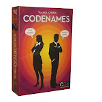 Czech Games Edition Inc CGE00031 Codenames Board Game