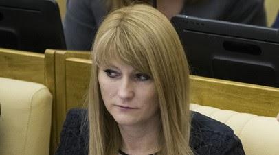 Журова связала лишение аккредитации московской лаборатории с успехами россиян на ОИ-2020