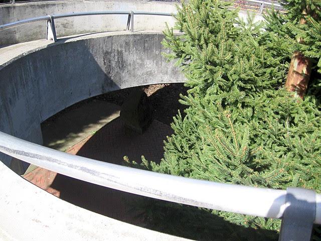 Spiral Ramp, Stanich Park