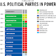 Parties in Power « Candy Chang