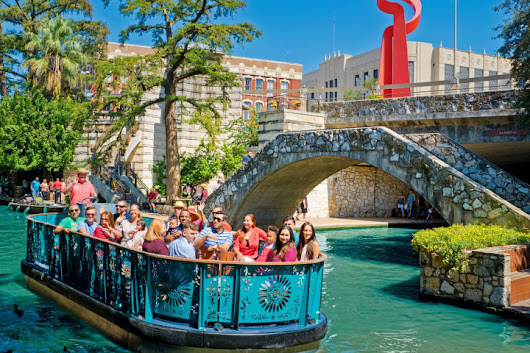 City Sightseeing San Antonio Hop-On Hop-Off Tours
