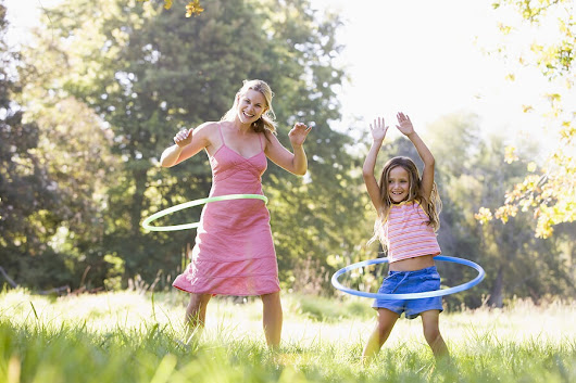 8 Fun (and Cheap!) Family Fitness Activities
