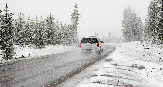 5 Winter Driving Myths Busted | New York Traffic Ticket Lawyers