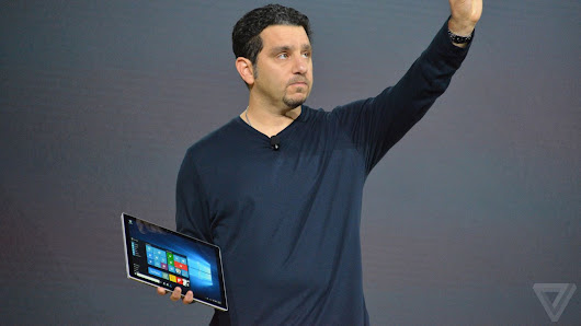 Microsoft Surface Pro 4 announced with new Surface Pen, starts at $899