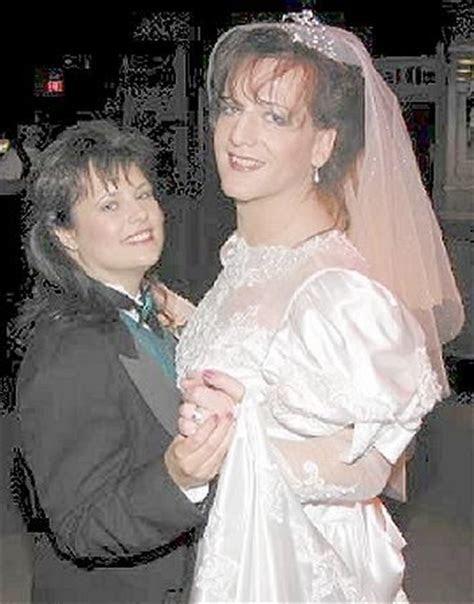 22 best Trans Brides images on Pinterest   Crossdressed