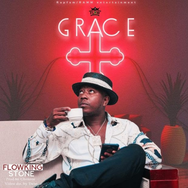 Flowking Stone - Grace (Prod. By Chensee Beat)