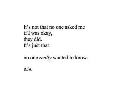 short poems on Tumblr
