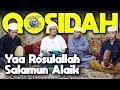Qasidah Ya Rasulullah Salamun Alaik - Habib Hasan Bin Jafar Assegaf