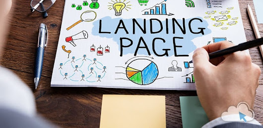 6 Tips to Optimize Your Landing Page for Conversion