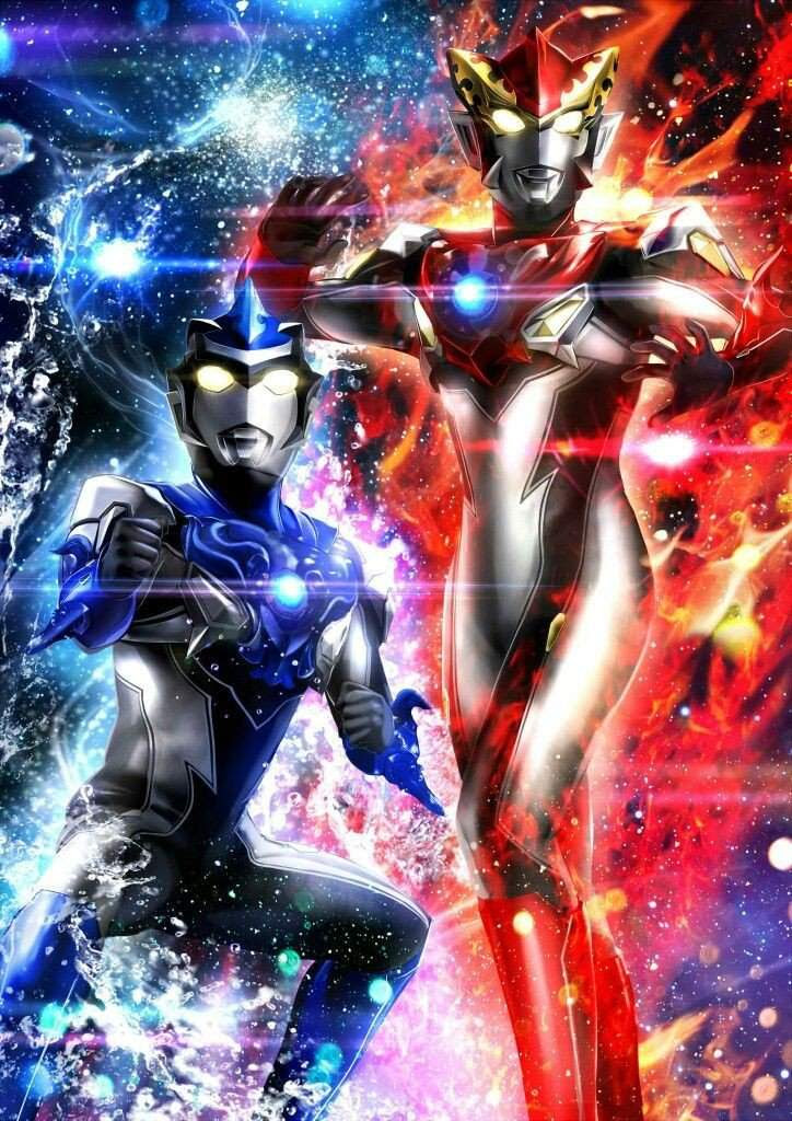 Unduh 77 Wallpaper Ultraman Foto Gratis Terbaik