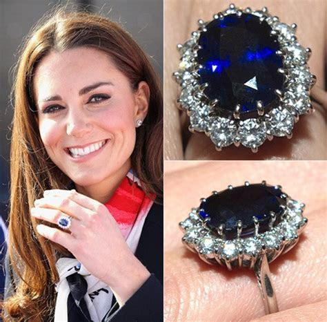 Royal Baubles Of The Duchess: Kate Middleton Jewels