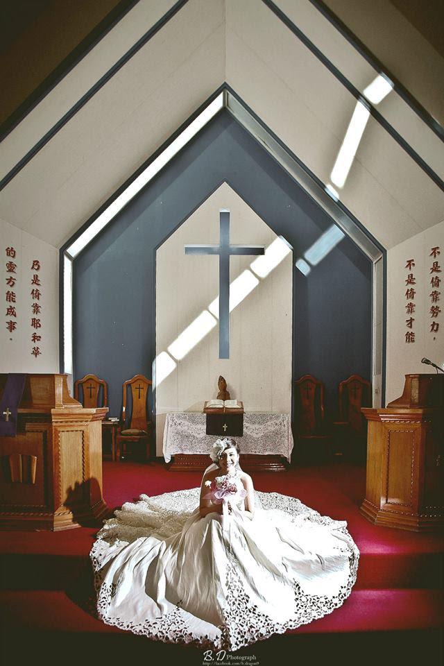 自助婚紗,婚禮記錄