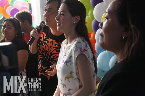 Marian Rivera Birthday Celebration