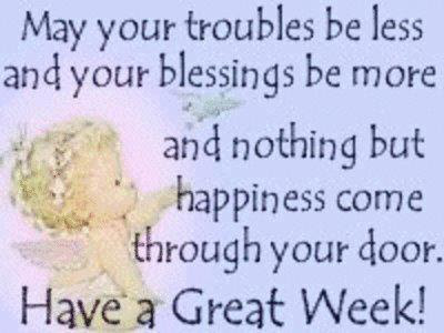 Dear Friends Have A Great Week Daily Inspirations For Healthy Living