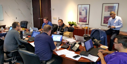 Yeastar YCST Certification Training Success in Richmond Hill - HELIA Technology Report