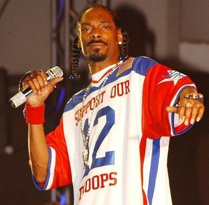 A Snoop Dogg brand of weed was pretty much inevitable - Marijuana News
