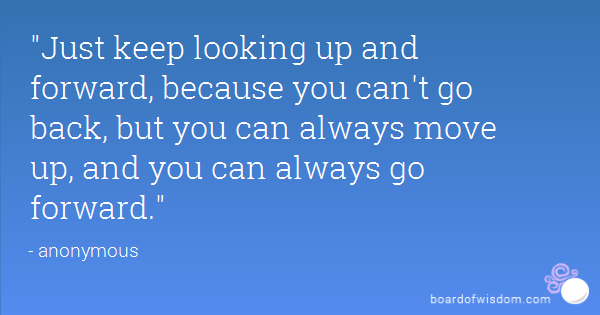 Quotes About Looking Up 399 Quotes