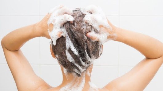 Dirty little secret: Why some women aren't washing their hair